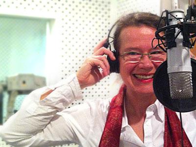 Sabine Brandi bei eldoradio*