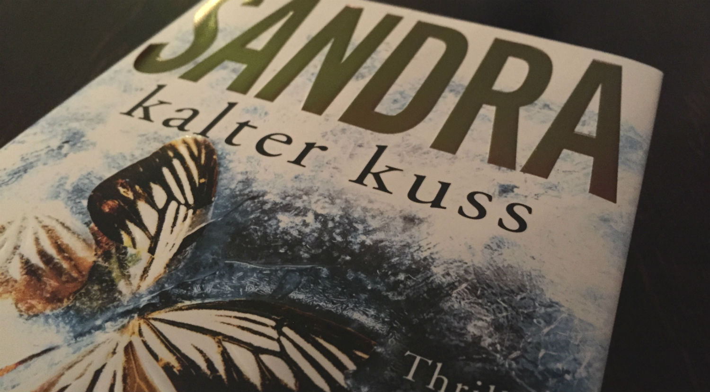 Heiße Lektüre: Kalter Kuss