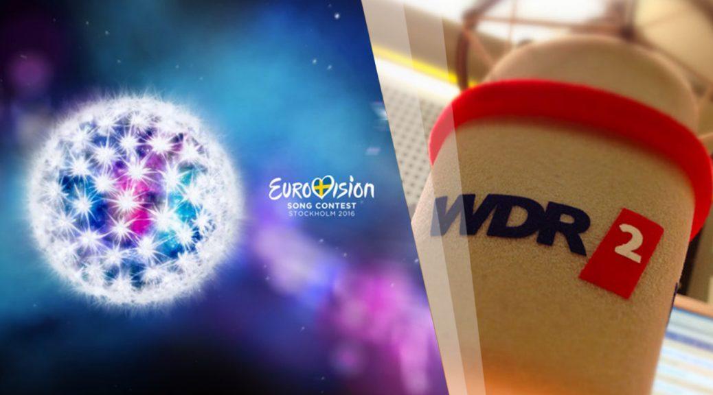 ESC 2016 WDR 2